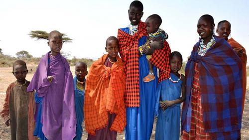 Tanzania Culture Tours